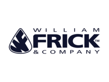 William Frick and company logo