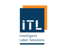 Itl intelligent label solutions logo
